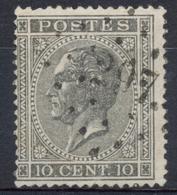 Nr. 17 : Poix - 1865-1866 Linksprofil