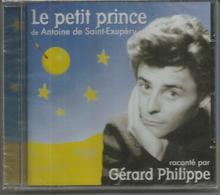 Le Petit Prince D'Antoine De Saint Exupéry Raconté Par Gérard Philippe - Niños