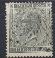 Nr. 17 : Santhoven - 1865-1866 Linksprofil
