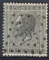 Nr. 17 : Pont - à - Celles - 1865-1866 Linksprofil