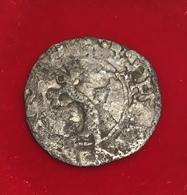 BRETAGNE - FRANCOIS II - Double Hermine - Rennes - 476-1789 Monnaies Seigneuriales