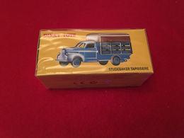 Studebaker Tapissiere 1/43 Dinky Toys 25L Édition Atlas - Dinky