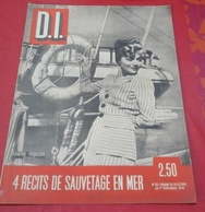 WW2 Dimanche Illustré N°102 Novembre 1942 Edwige Feuillere,Pétrole Bakou,Sauvetages En Mer,Gaby Morlay - 1900 - 1949
