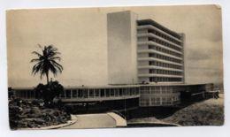 B9459 AFRICA LIBERIA - MONROVIA - DUCOR PALACE HOTEL - Liberia