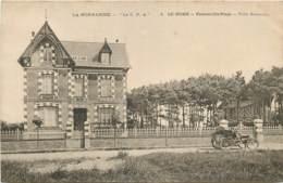 LE HOME FRANCEVILLE PLAGE VILLA GERMAINE - France