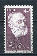 DDR Nr.1707         O  Used       (21493) ( Jahr: 1971 ) - [6] République Démocratique