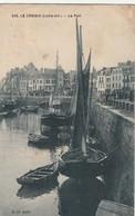 LE CROISIC  Le Port - Le Croisic
