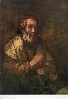 REMBRANDT-HOMERO - Pittura & Quadri