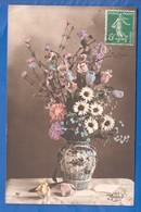Blumen; Fleurs; Verlag Myrka - Blumen