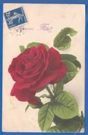 Blumen; Fleurs; Rosen; Verlag Martin Rommel - Blumen