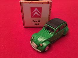 Citroën  2CV6 1985 1/43 Norev - Norev