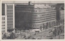 Finlande - Helsinki - Helsingfors - Post Office And The Soko's Building - Poste PTT - Finlande