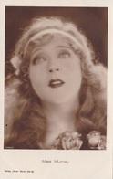MAE MURRAY OLD POSTCARD (371) - Actors