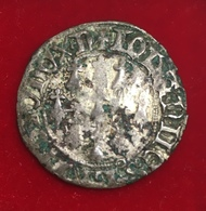 BRETAGNE - JEAN V - Blanc - Nantes - 476-1789 Monnaies Seigneuriales