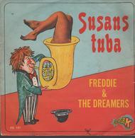 Disque 45 Tours FREDDIE & THE DREAMERS - Année 1970 - Disco & Pop
