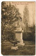 Sint Lambrechts Woluwe, Pensionnat Du Sacré Coeur, Lindthout (pk52185) - St-Lambrechts-Woluwe - Woluwe-St-Lambert