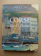 Dom J. B. Gaï - Corse Ile De Beauté - Corse