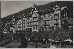 Bibelheim Beatenberg - BE Berne