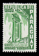 PARAGUAY - Scott #C227 Sacerdotal Of Agustin Rodriguez, 25th Anniv. (*) / Mint H Stamp - Paraguay