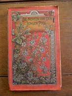Zeer Oud Boek   DE NOVEEN  VAN DEN  JONGEN POOL    DRUK . Descleé De Brouwer § Co  Brugge ;;; - Books, Magazines, Comics