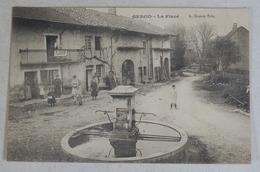 39 Genod - La Place - France