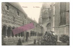 K6. TONDEREN - Le Cloître - Sint-Truiden