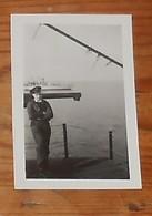 Un Marin. 1940 - Guerre, Militaire