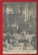 13 - MARSEILLE - HOTEL TERMINUS -  BUFFET - SALLES À MANGER - MAÎTRE D'HÔTEL - 1904 - Altri