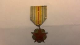 Médaille Des Blessés 2 Plus Rare - France