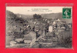 23-CPA AUBUSSON - Aubusson