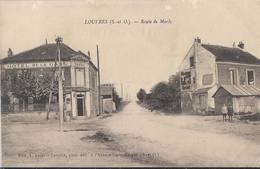 Louvres - Route De Marly - HP1555 - Louvres