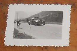 Une Traction. 1939 - Automobiles