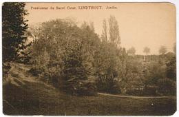 St Lambrechts Woluwe, Pensionnat Du Sacré Coeur, Lindthout, Jardin (pk52190) - St-Lambrechts-Woluwe - Woluwe-St-Lambert
