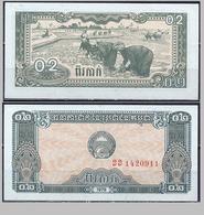 Cambodia  - 1979 -  0,2  Riel  .. P26..UNC - Cambodge
