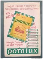 POTALUX  / - Food