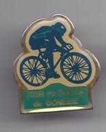 Pin's Vélo Cyclisme Tour Du Canton De Gonesse Réf 6553 - Cycling