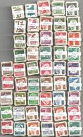 Allemagne - 5000 Timbres En Bottes De 100 - Stamps