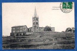 Lablachère    / L'Eglise - Andere Gemeenten