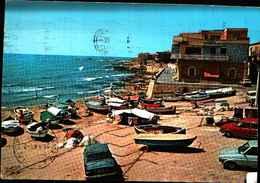 82047) CARTOLINA-  Marina Di  Ragusa-il Porticciolo-VIAGGIATA - Ragusa