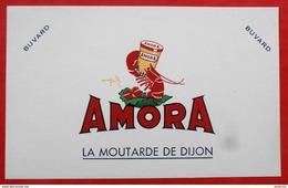 AMORA / MOUTARDE DE DIJON - Food