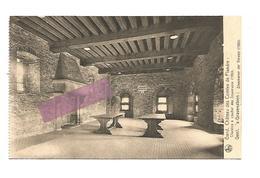 K 12. GENT - 's-GRAVENSTEEN : Slaapkamer Der Vorsten (1180) - Gent