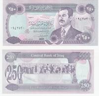 Irak  P. 85a  250 Dinars 1995 UNC - Irak
