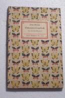 PAPILLONS  -  ( Daté 18/12/1940 ) - Bücher, Zeitschriften, Comics