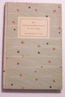 DER KLEINE  GOLDFISCHTEICH   -- POISSONS  - ( Daté  18/12/1940 ° - Bücher, Zeitschriften, Comics