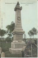 Walincourt - Monument Commémoratif (1870) - Altri Comuni