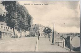Namur - Namen - Avenue De La Plante - HP1561 - Namur
