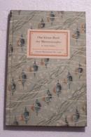 DAS  KLEINE  BUCH  DER  MEERESWUNDER  - COQUILLAGES - (  Daté 18-12-1940 ) - Bücher, Zeitschriften, Comics