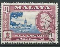 Fédération De Malaysie    -  Yvert  N° 97 Oblitéré   - Ai 27403 - Federation Of Malaya