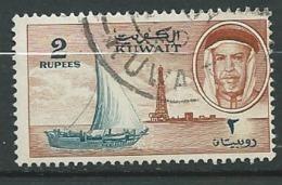Koweit  -  Yvert  N° 138  Oblitéré   - Ai 27408 - Kuwait