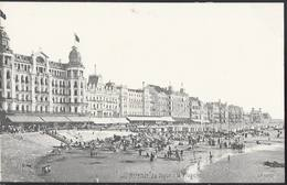 Oostende - Ostende - La Digue E La Plage - HP1565 - Oostende